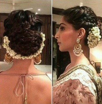 want similar chandbali jhumkas that Sonam Kapoor is wearing - SeenIt