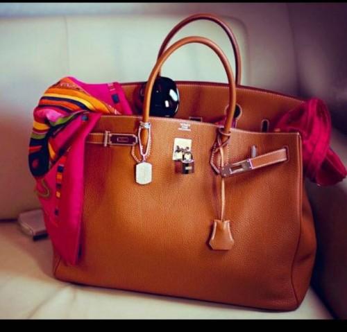 Want this brown handbag - SeenIt