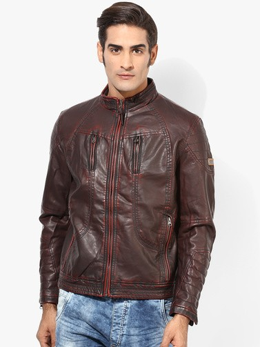 Looking for this EDHARDY leather Jacket. Unable to find it anywhere online and in stores. - SeenIt