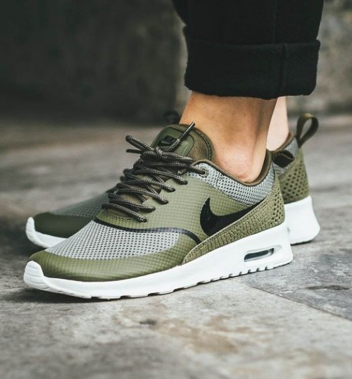 Would like to buy these olive green sneakers for my little brother. Please help with finds. - SeenIt