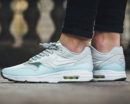 Need to add these mint and grey sneakers to my pastel collection. - SeenIt