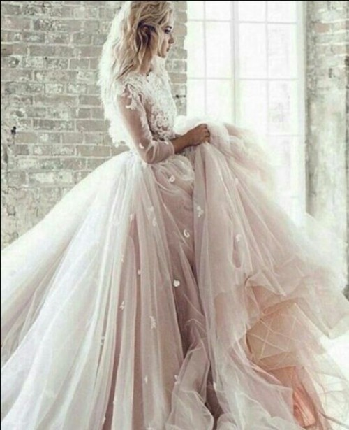 Yay or Nay?? the ball gown? - SeenIt
