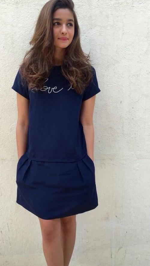Want Alia Bhatt's dress - SeenIt