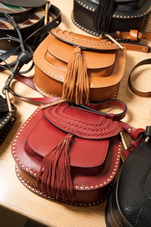 Looking for this red tassel bag - SeenIt
