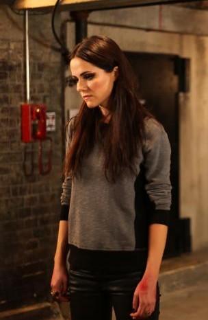 Princess Eleanor's black and grey sweatshirt please. - SeenIt