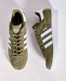Same style with three stripes..Different colours will work too.. - SeenIt