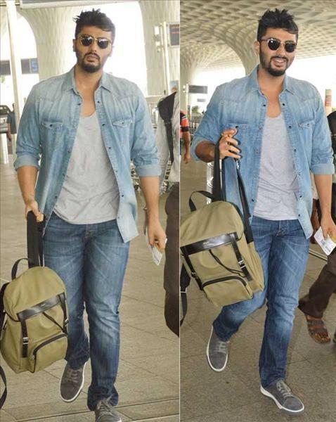 Image result for arjun kapoor jeans