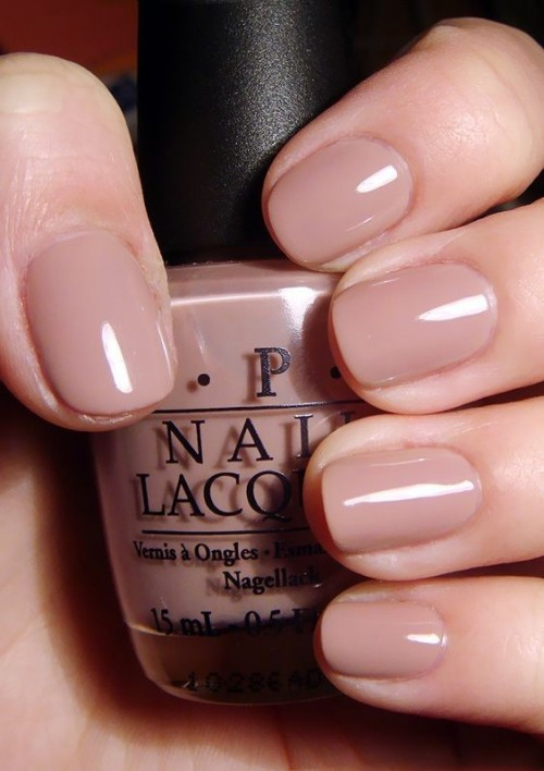 Help me find this nude shade nailpolish - SeenIt