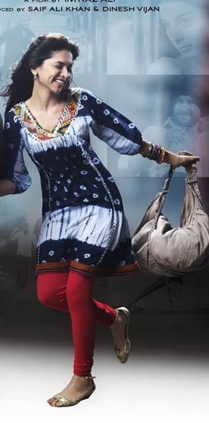 want deepika's kurta from love aaj kal - SeenIt
