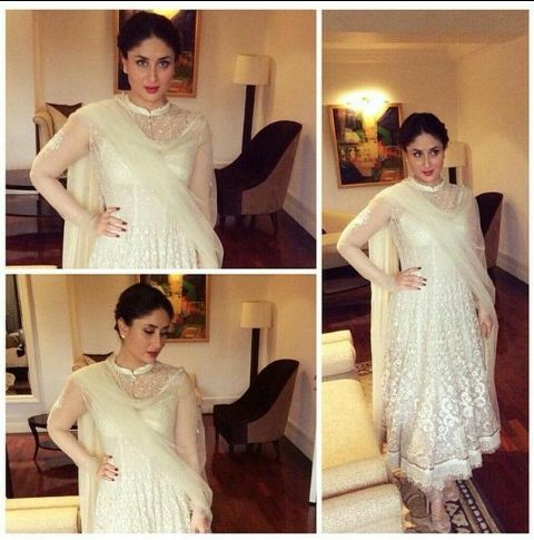 Want the outfit which kareena kapoor is wearing - SeenIt
