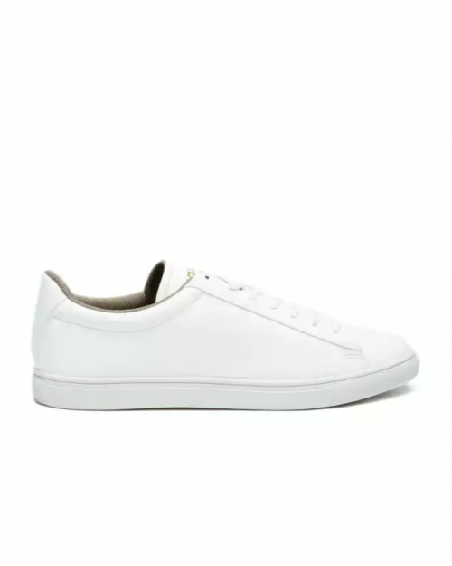 I'm looking for solid white casual shoes for men - SeenIt