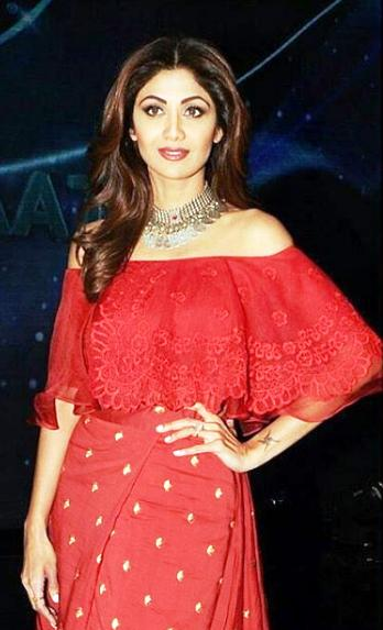 Something similar like to what Shilpa Shetty is wearing - SeenIt