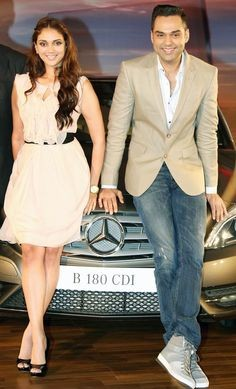 Looking for the beige blazer and blue jeans that Abhay Deol is wearing - SeenIt