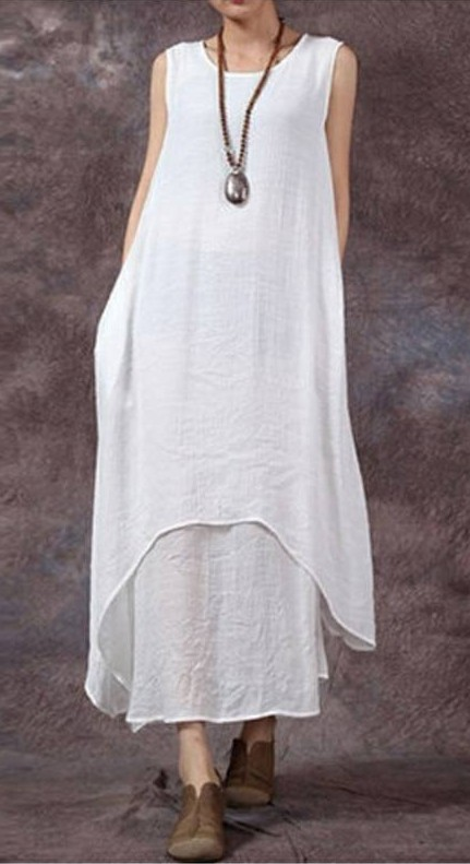 Need these type of Long Maxi Dress - SeenIt