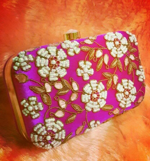 Looking for clutches or small bags (preferably ethnic) - SeenIt