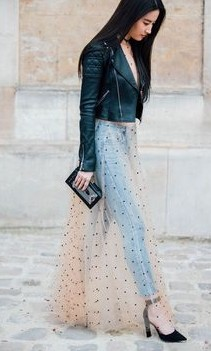 I have no idea what you call it but it's so pretty so help find something similar to this skirt - SeenIt
