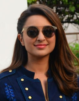 Want similar round sunglasses that Parineeti Chopra ia wearing - SeenIt
