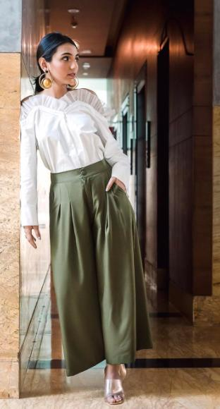 Shop Missstylefiesta Outfit Pants Shirt On Seenit 29843