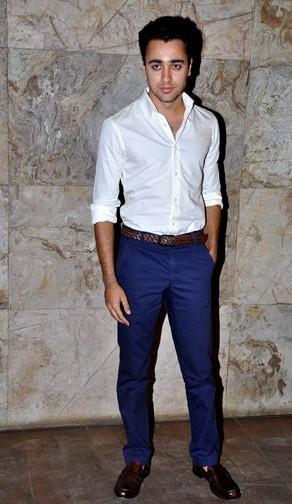 Shop imrankhan, belt, outfit, pants, shirt on SeenIt - 29856