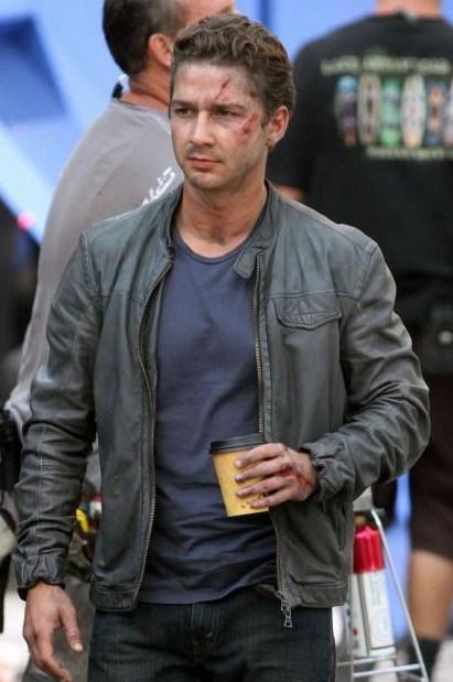 Looking for something similar to Shia LeBouf's jacket online from Transformers - SeenIt