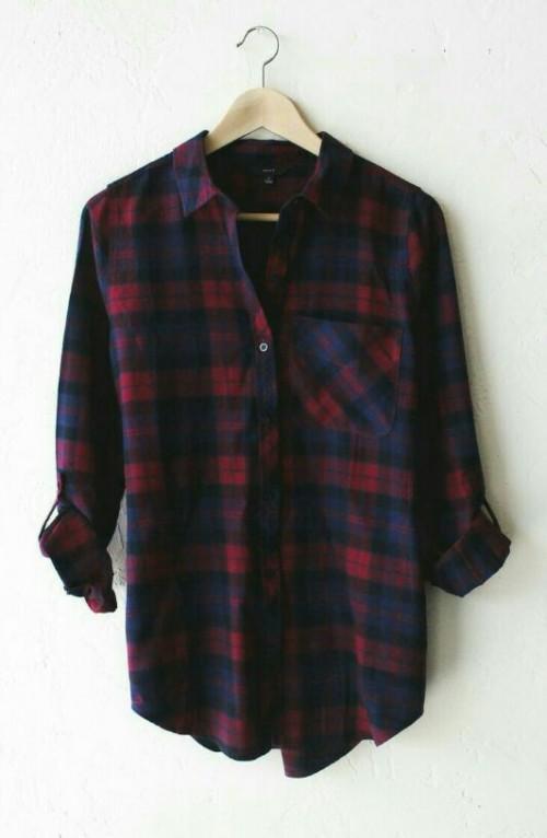 help me find a similar plaid shirt - SeenIt
