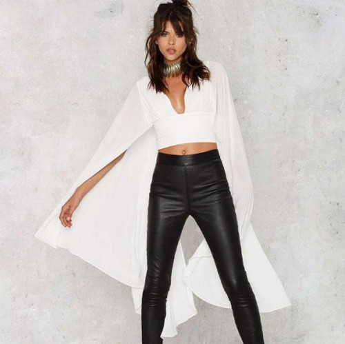 i am looking for a similar crop top, please suggest websites - SeenIt