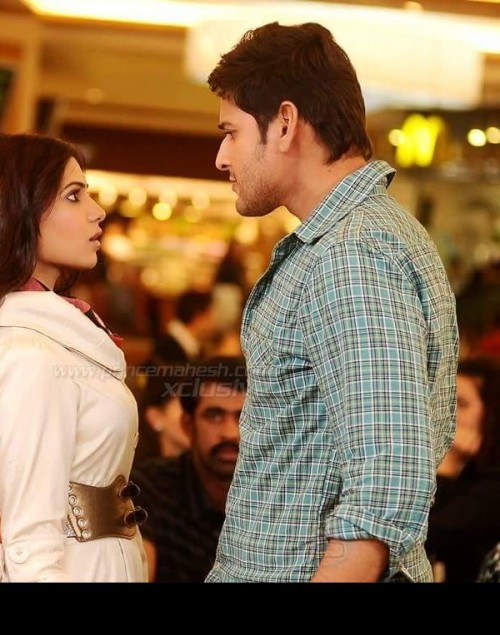 Looking for this shirt which the Mahesh Babu is wearing - SeenIt