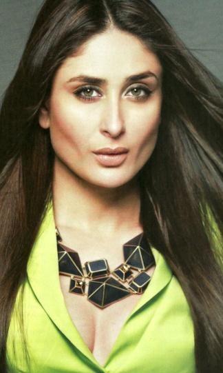 Looking for a similar statement neckpiece as seen on Kareena Kapoor - SeenIt