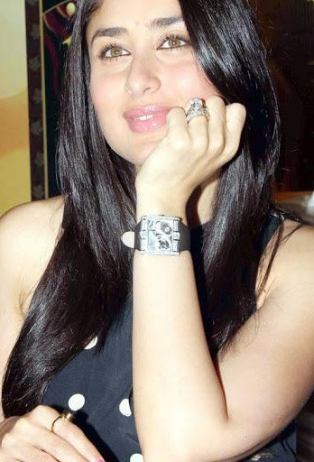 Want the watch which Kareena Kapoor is wearing - SeenIt