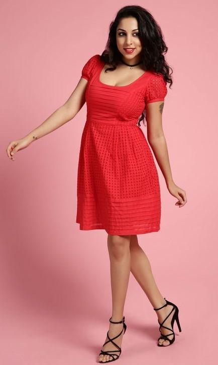5fc0ee58a5e7 Shop koovscloset, koovsdaniellacollection, dress on SeenIt - 32484