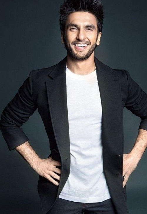looking for a similar black blazer as seen on ranveer singh help please? - SeenIt