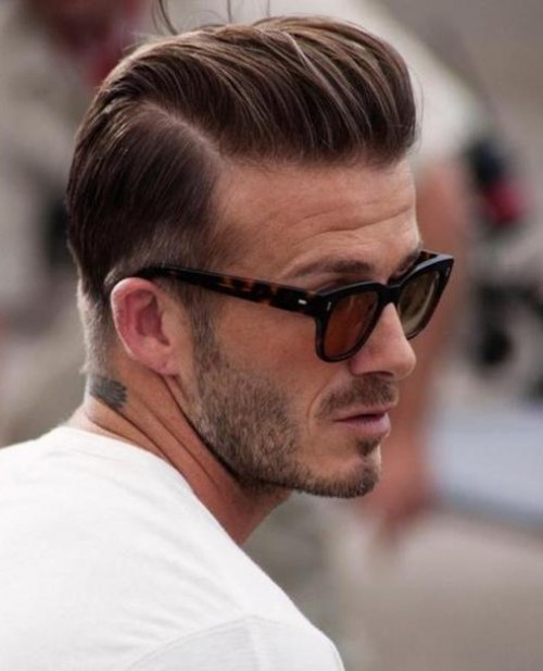 5a73ca3638eb Looking for sunglasses similar to David Beckham s in this picture - SeenIt