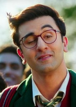 7f7eaba7a9d I m looking for a similar red color glasses which Ranbir Kapoor is wearing