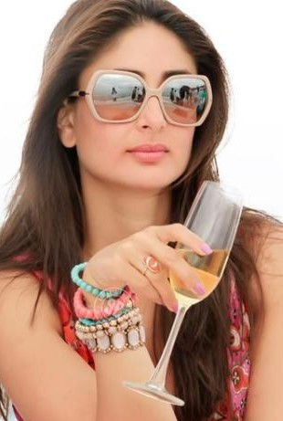 Looking for similar sunglasses that Kareena Kapoor is wearing. - SeenIt