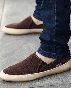 Help me find a similar brown espadrilles.. - SeenIt
