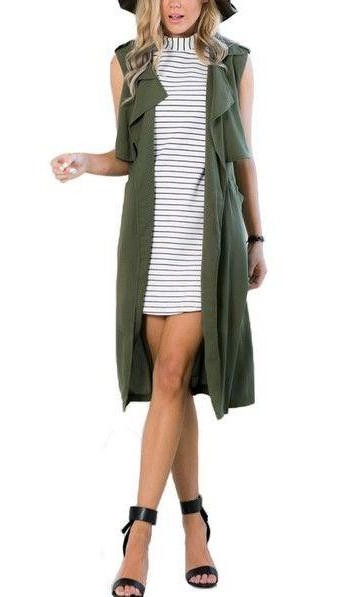 Want such collar coat/shrug online at reasonable price - SeenIt