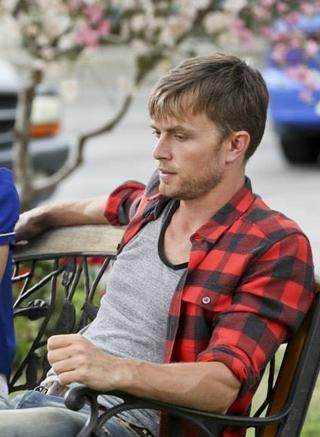 find me a similar shirt online like wade's wearing in hart of dixie - SeenIt