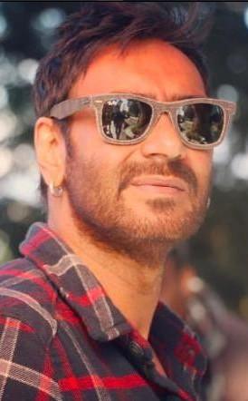 Looking for similar sunglasses that Ajay Devgan is wearing. - SeenIt