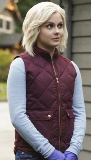 want a similar bomber jacket that liv is wearing - SeenIt