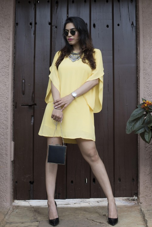 I am looking for a similar shift dress like this. - SeenIt
