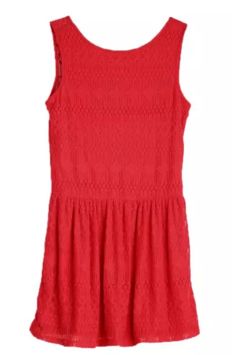 Want this red dress - SeenIt