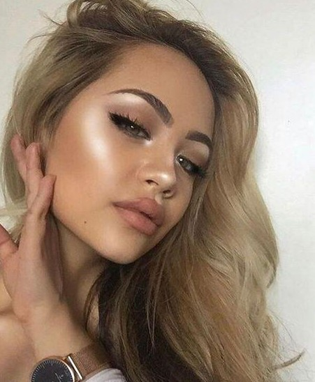I am looking for a similar highlighter,help me? - SeenIt