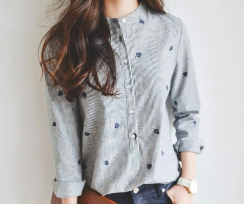 I am looking for similar print shirt - SeenIt