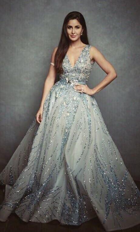 Looking for Similar dresses like at IIFA Katrina Kaif is wearing - SeenIt