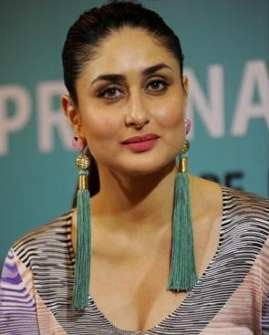 Image result for kareena kapoor earrings