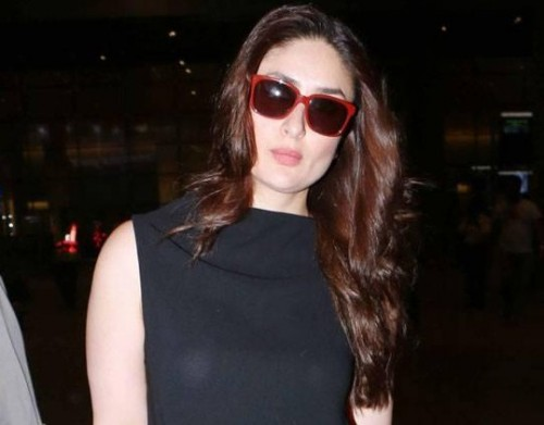 Looking for these sunglasses which Kareena Kapoor is wearing - SeenIt