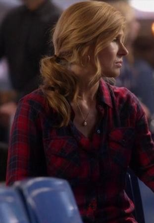 looking for a similar red plaid shirt like rayna is wearing - SeenIt