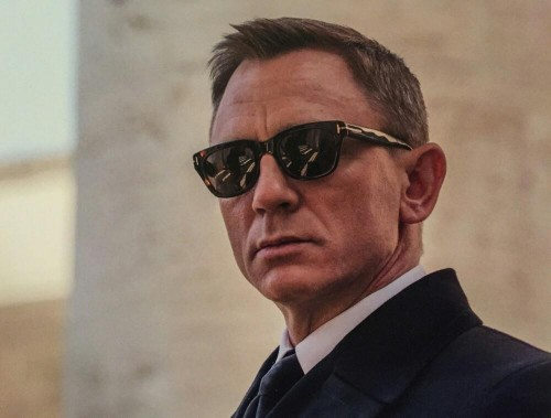 I'm looking for similar sunglasses which Daniel Craig is wearing - SeenIt