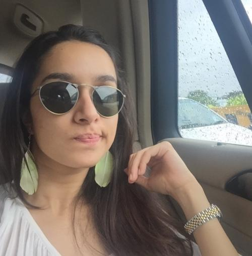 shop shraddhakapoor earrings on seenit 386
