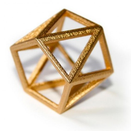 help me find golden geometric similar ring - SeenIt